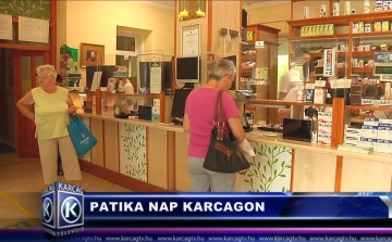 Patika nap Karcagon