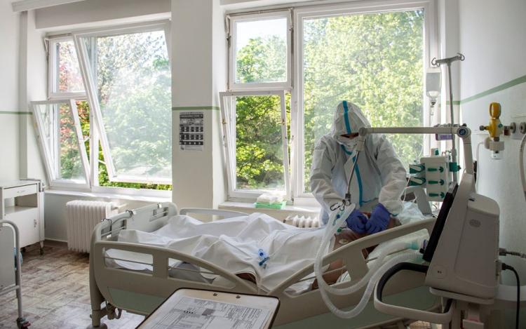 A fertőzöttek száma 217,7 millió, a halálos áldozatoké 4,52 millió a világon